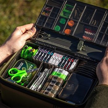 Rigs & Tackle Boxes